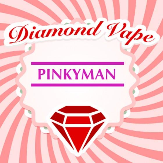 PINKYMAN - Diamond Vape Absolut
