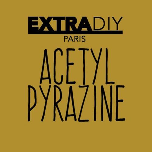 Acetyl Pyrazine - EXTRADIY