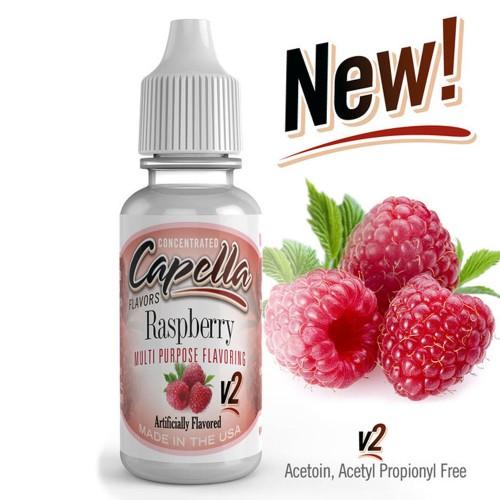 Capella Raspberry