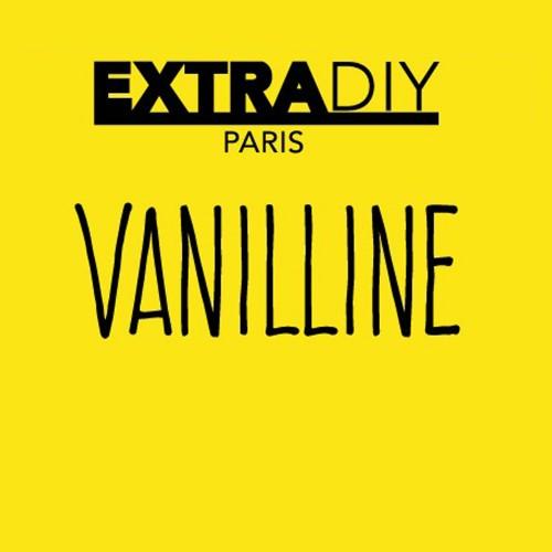 Vanillin - EXTRADIY