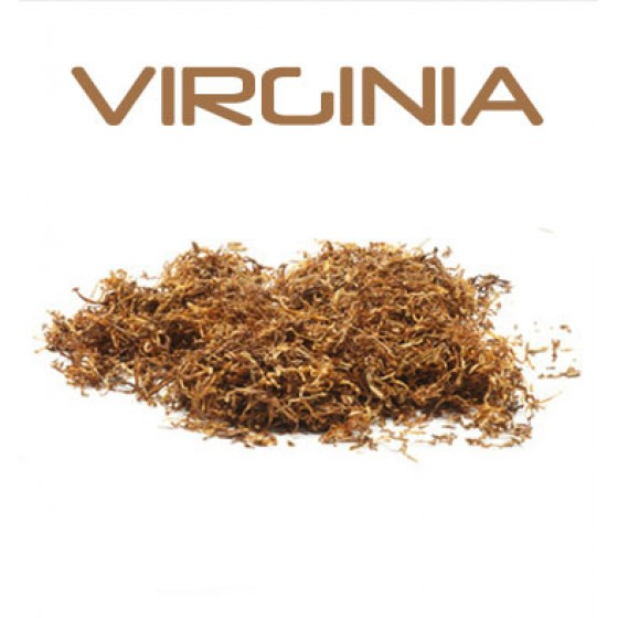 Virginia - Flavourart