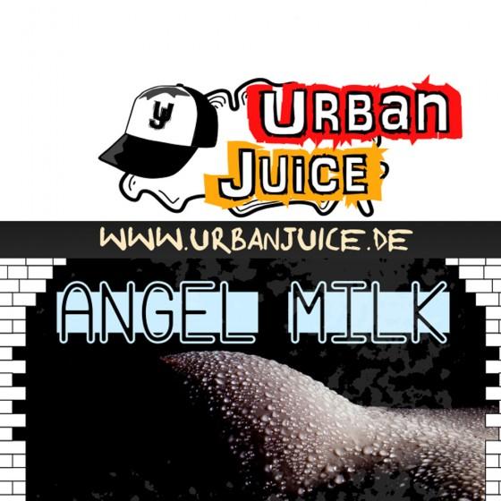 Angel Milk - Urban Juice