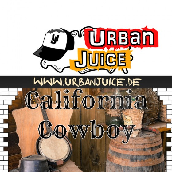 California Cowboy - Urban Juice