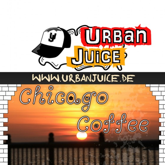 Chicago Coffee - Urban Juice