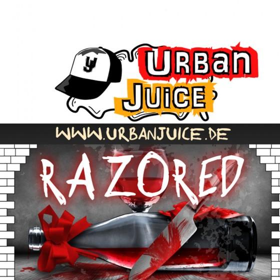 Razored - Urban Juice