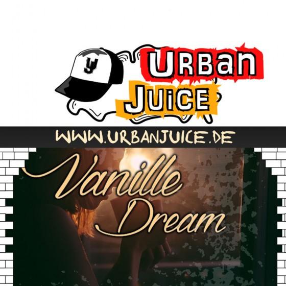 Vanilla Dream - Urban Juice