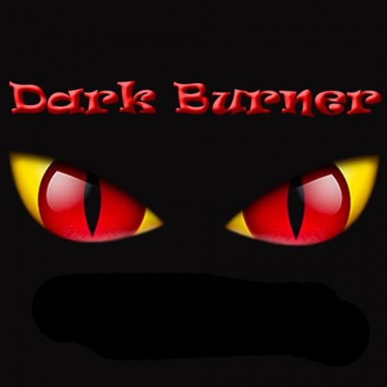 Red Frosty Fruit - Dark Burner