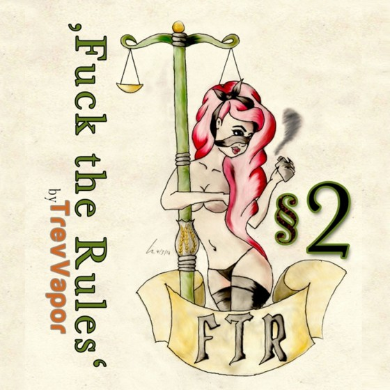 §2 - Fuck The Rules