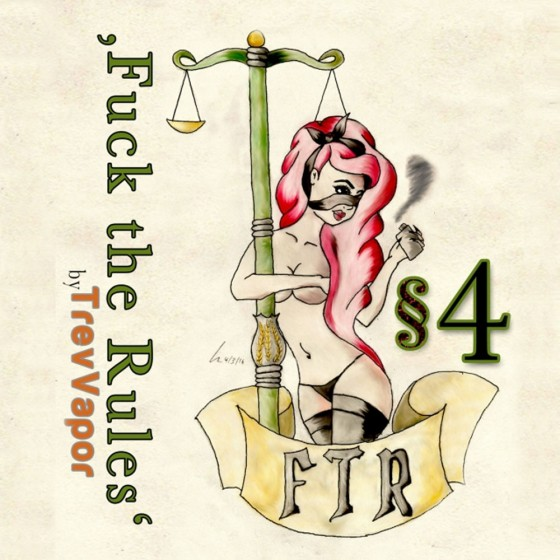 §4 - Fuck The Rules