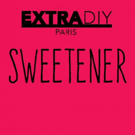 Sweetener - EXTRADIY