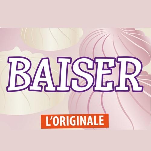 Baiser Aroma - Flavourart