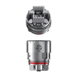 Smok TFV12 RBA Set Dual Coil