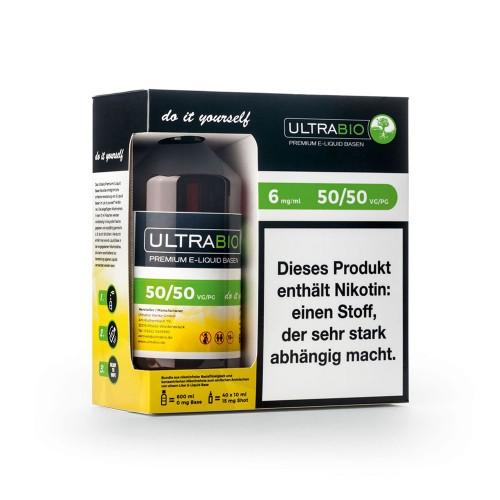 Ultrabio Basen Bundle 50/50 6mg