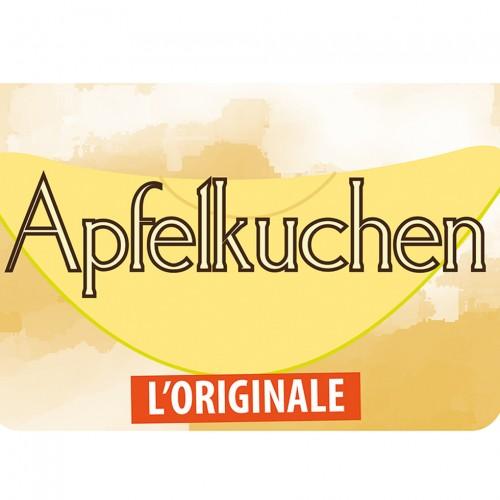 Apfelkuchen - Flavourart