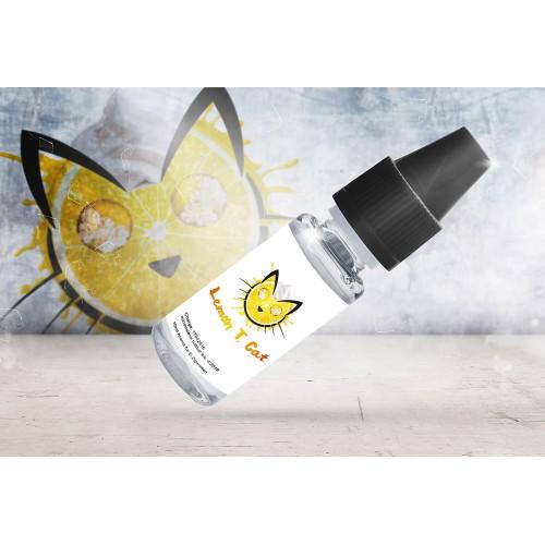 Lemon T. Cat - Copy Cat