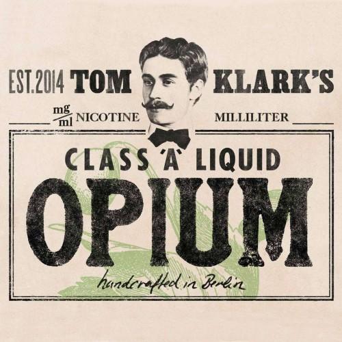Opium - Tom Klark´s