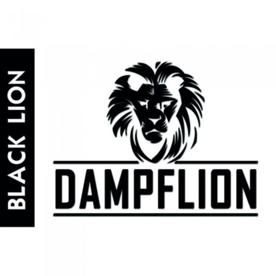 BLACK LION - Dampflion