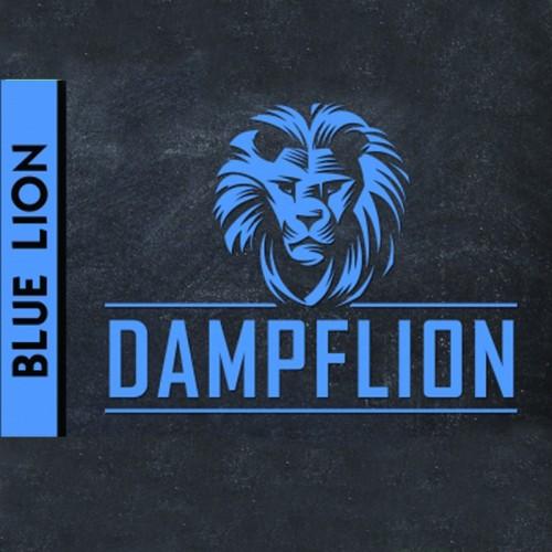 BLUE LION - Dampflion