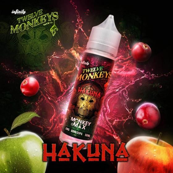 Hakuna - Twelve Monkeys