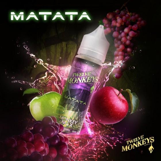 Matata - Twelve Monkeys