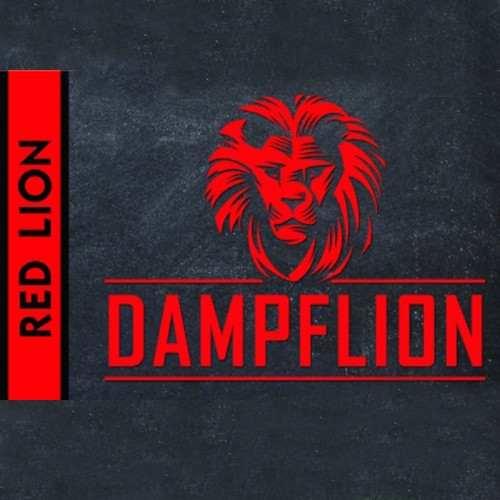 RED LION - Dampflion