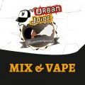 URBAN JUICE MIX & VAPE