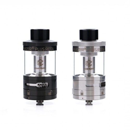 Steam Crave Aromamizer Plus RDTA 30mm