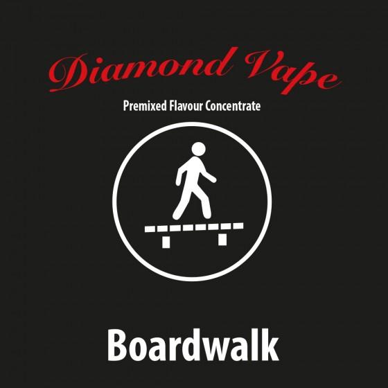 Boardwalk - Diamond Vape Premix