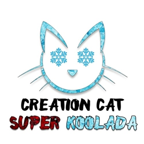 Creation Cat Super Koolada  - Copy Cat