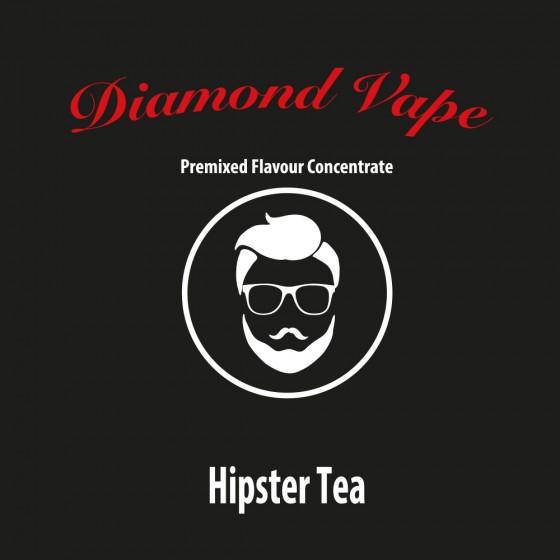 Hipster Tea - Diamond Vape Premix