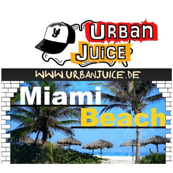 Miami Beach - Urban Juice