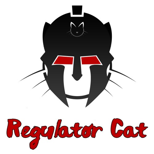 Regulator Cat - Copy Cat