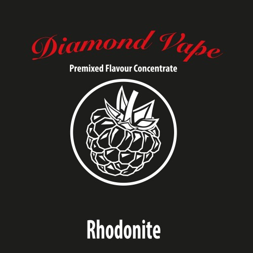 Rhodonite - Diamond Vape Premix