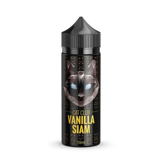 Vanilla Siam - Cat Club