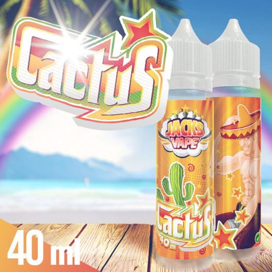 Cactus - Jacks Vape