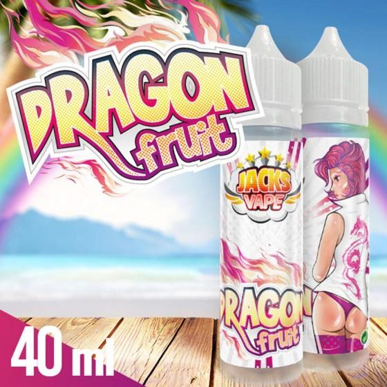 Dragon Fruit - Jacks Vape