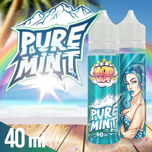 Pure Mint - Jacks Vape