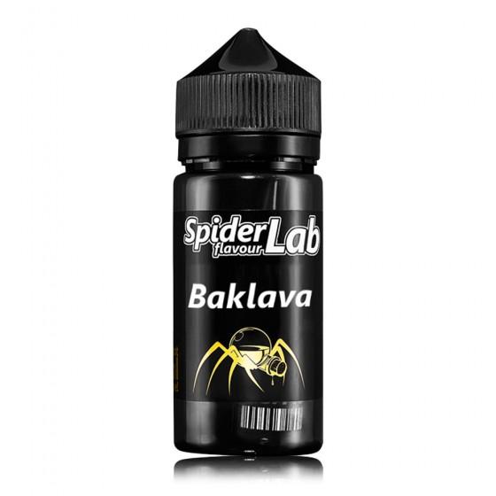 Baklava - Spider Lab