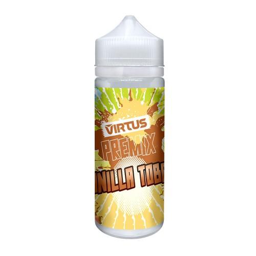 Vanilla Tobacco - Virtus