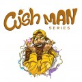 NASTY JUICE - CUSH MAN SERIES
