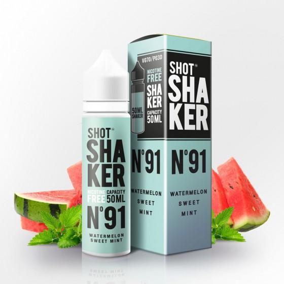 Watermelon Sweet Mint No 91 - Shot Shaker