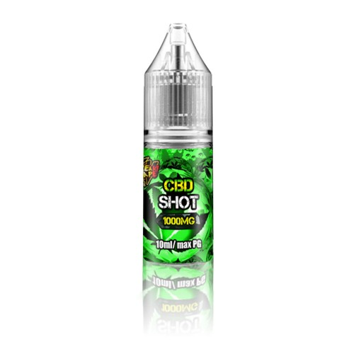 CBD Base 500mg - Freaky Vape