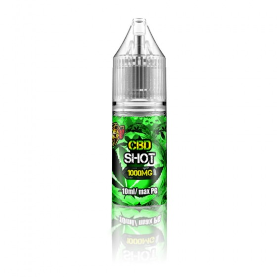 CBD Base 1000mg - Freaky Vape