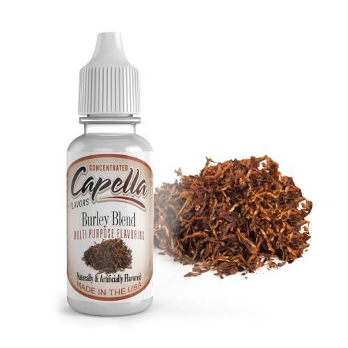Capella Flavour Burley Blend Flavor
