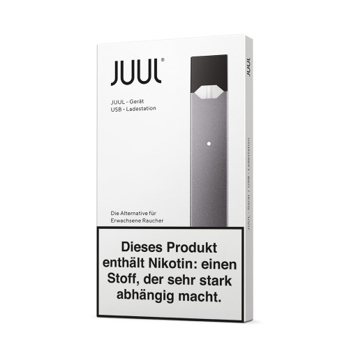 Juul - Basic Kit (ohne Pod)