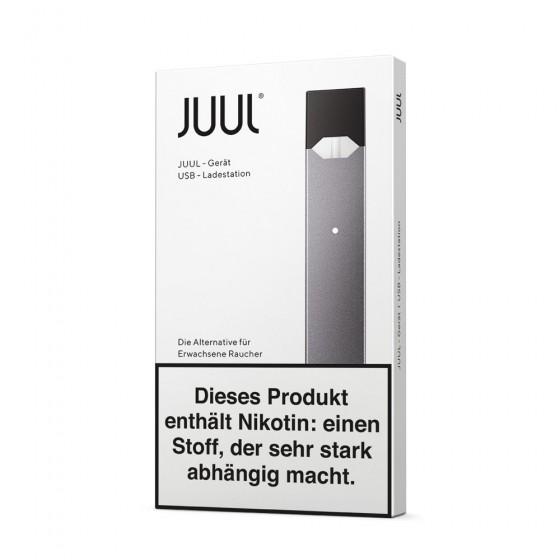 Juul - Basic Kit (ohne Pod)