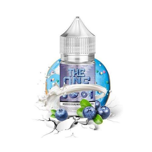 Aroma - The One Blueberry - Beard Vape
