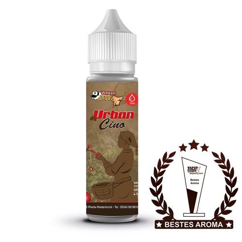 Urbancino - Urban Juice