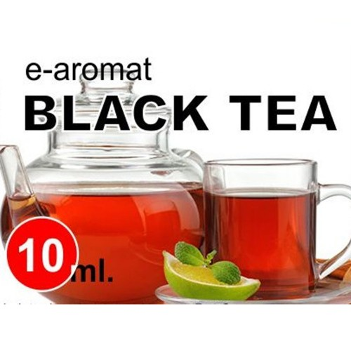 Schwarz Tee Inawera