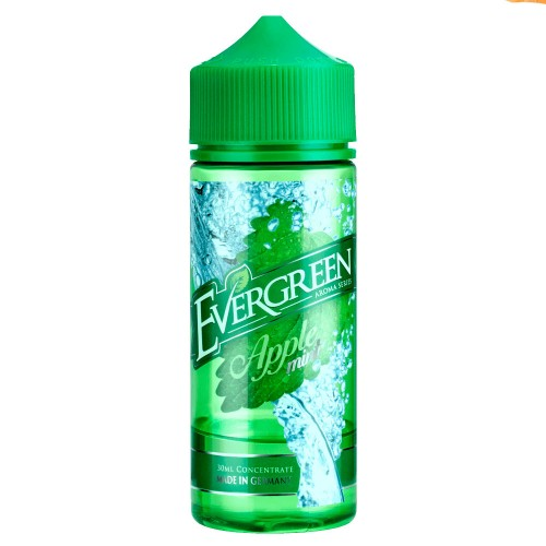 Apple Mint - Evergreen